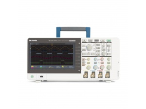 Tektronix TBS2000 Serisi - Digital Storage Osiloskoplar