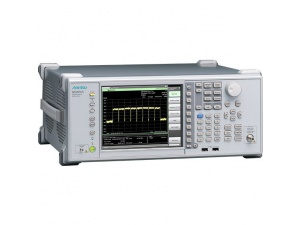 Anritsu MS2850A - Spektrum Analizör/Sinyal Analizörü