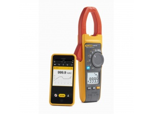 Fluke 374 FC - True RMS Wireless AC/DC Pensampermetre
