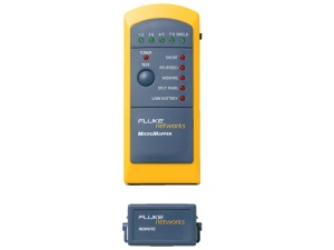 Fluke Networks MT-8200-49A MicroMapper(2103088)