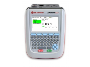 Seaward Apollo 500+ PAT Test Cihazı