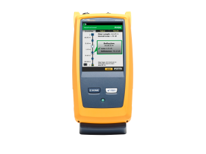 Fluke Networks OFP2-200 OptiFiber Pro HDR OTDR