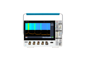 Tektronix 3 Serisi MDO – Mixed Domain Osiloskop
