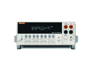 Keithley 2000 - 6½  Dijit  Dijital Multimetre