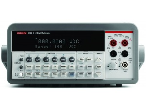 Keithley 2100 - 6½- Dijit  USB Dijital Multimetre