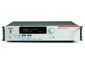 Keithley 3706 -  Sistem Switch Multimetre ve Plug-in Kartlar