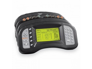 Fluke Calibration 1560  - Black Stack