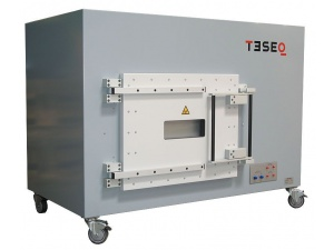Teseq Model 2XS - Reverberation Chamber