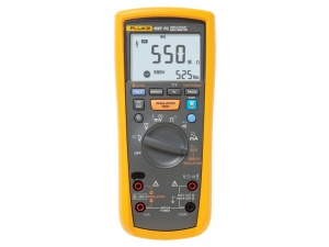 Fluke 1587 FC - İzolasyon Test Cihazı+True RMS Multimetre