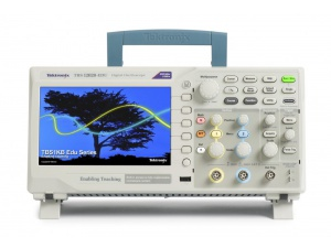 Tektronix TBS1000/B/EDU Serisi - Digital Storage Osiloskoplar