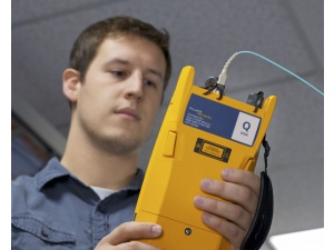 Fluke Networks OptiFiber Pro OTDR - OptiFiber Pro OTDR