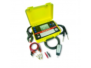 Seaward Cropico DO7 Plus - Micro-Ohmmetre