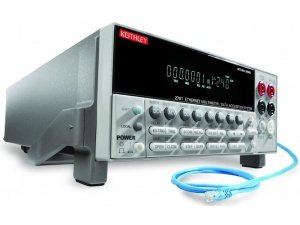 Keithley 2701 - Multimetre - Veri Yakalama - Switch Sistemleri