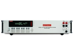 Keithley 2750 - Multimetre - Veri Yakalama - Switch Sistemleri