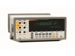 Fluke Calibration 8845A - Masaüstü True RMS Hassas Multimetre