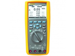 Fluke 287 - 50.000 Count AC+DC True RMS Multimetre