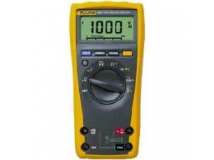 Fluke 177 - True Rms Multimetre (6000 Count)